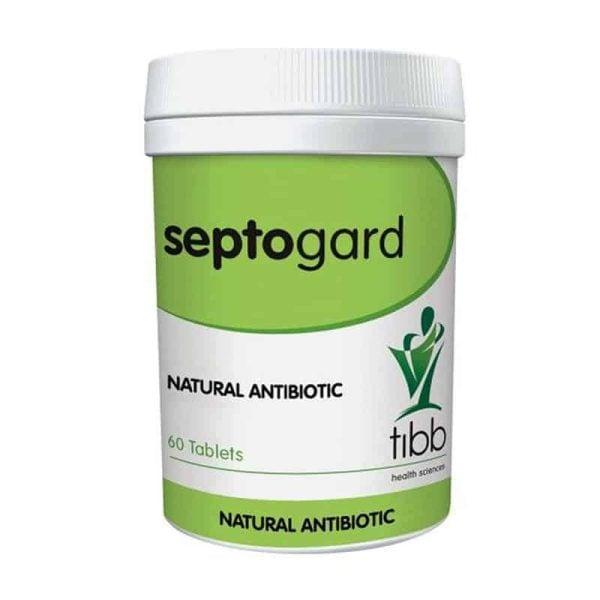 Septoguard Tablets, Anadea
