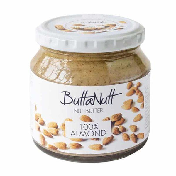 ButtaNutt 100% Almond, Anadea