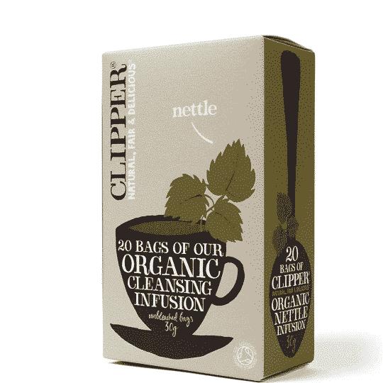 Organic Nettle Tea, Anadea