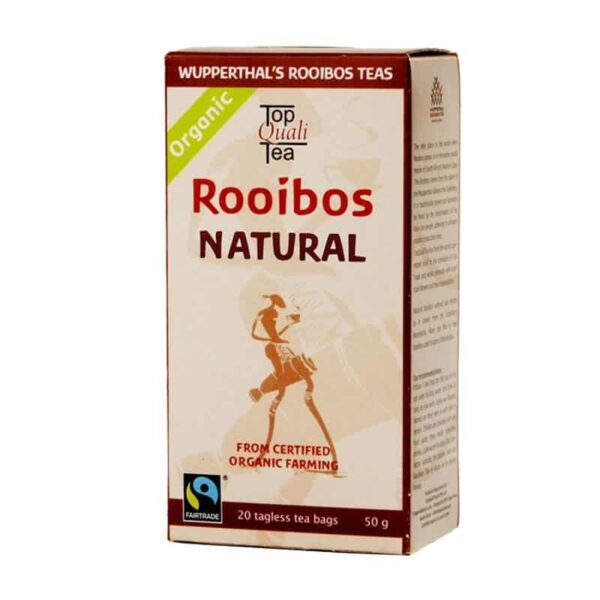Topqualitea Rooibos Honeybush, Anadea