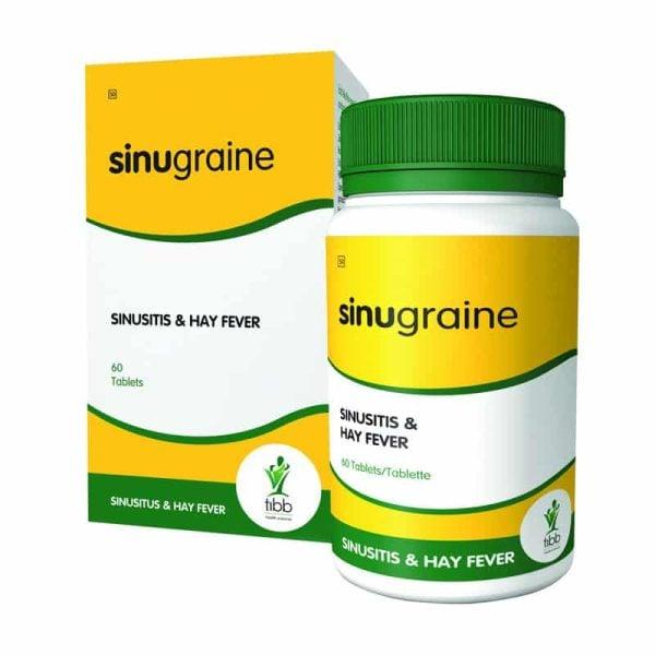 Sinugraine Tablets, Anadea