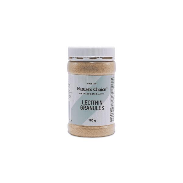 Lecithin Granules, Anadea
