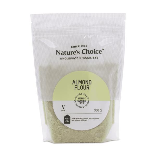 Almond Flour, Anadea