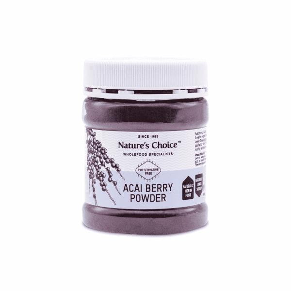 Acai Berry Powder, Anadea