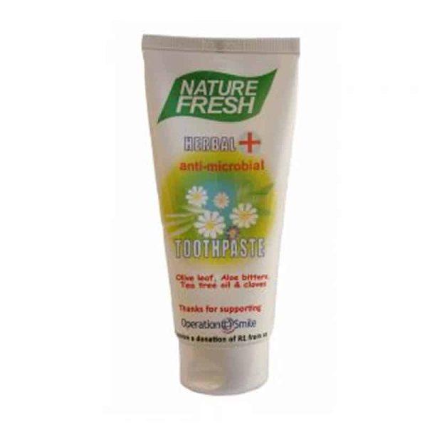 Herbal Tea Tree Toothpaste, Anadea