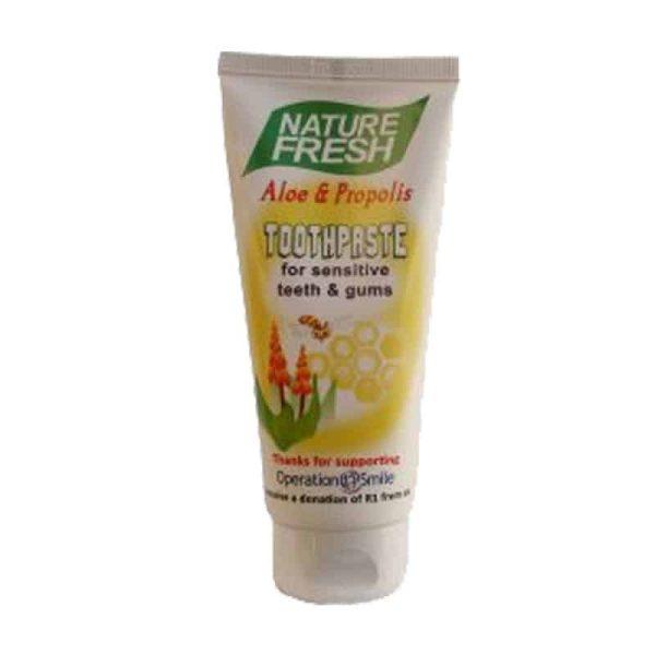 Aloe & Propolis Gum Therapy Toothpaste, Anadea
