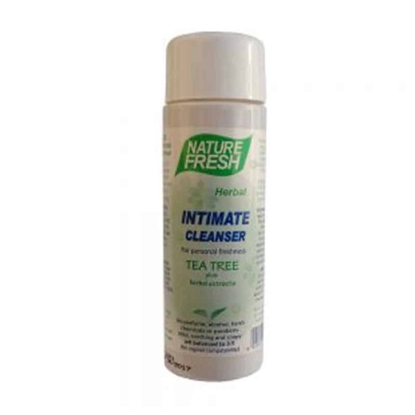 Intimate Cleanser Tea tree, Anadea