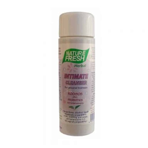 Intimate Cleanser Rooibos, Anadea