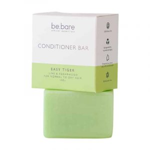 Be.Bare Life Easy Tiger Conditioner Bar 1