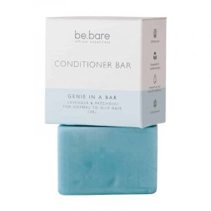 Be.Bare Life Genie In a Bar Conditioner Bar 1
