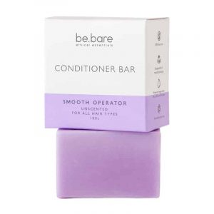Be.Bare Life Tame Smooth Operator Conditioner Bar 1