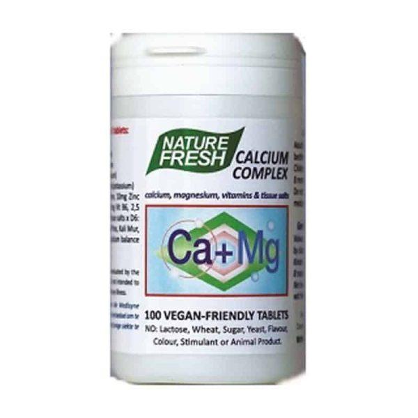 Calcium Complex Tablets, Anadea