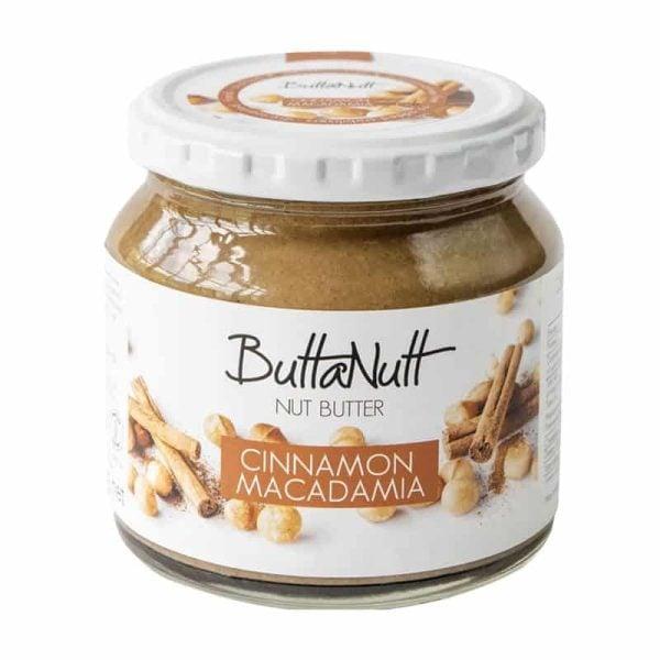 ButtaNutt Cinnamon Macadamia, Anadea