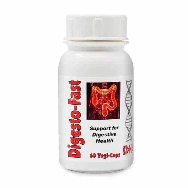 DigestoFast, Anadea