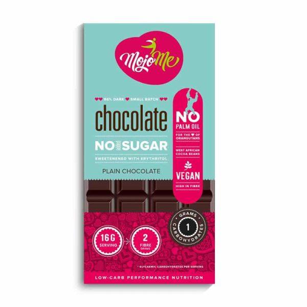 MojoMe™ Dark Chocolate Cacao Nib + Salt, Anadea