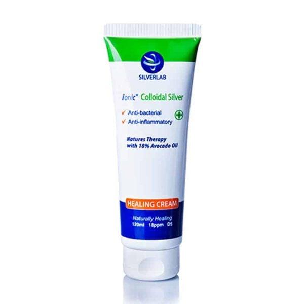 Silverlab Cream Tube, Anadea
