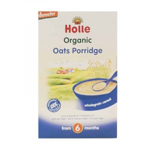 Holle Organic Oats Porridge