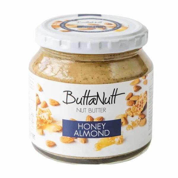 ButtaNutt Honey Almond, Anadea