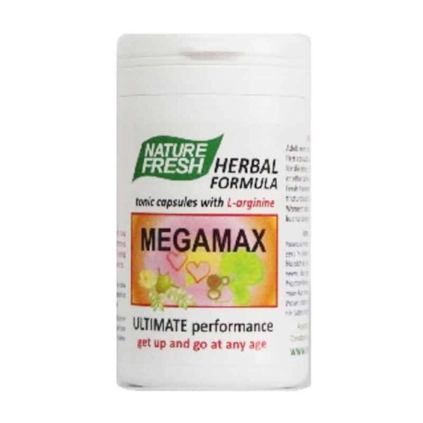 Megamax Capsules, Anadea