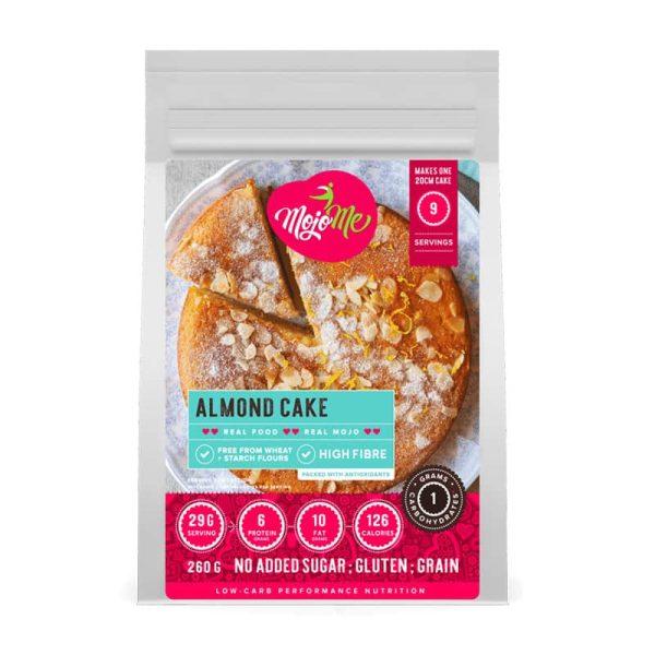MojoMe™ Almond Cake PreMix, Anadea