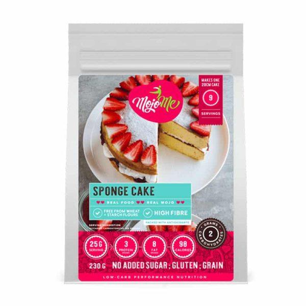 MojoMe™ Sponge Cake PreMix, Anadea