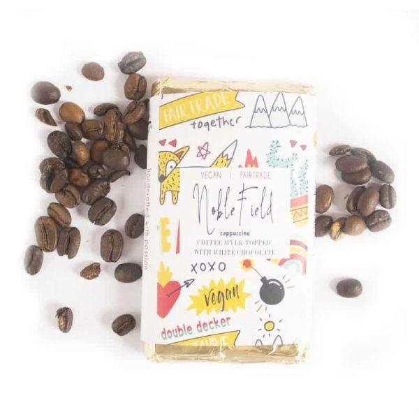 Mylk Chocolate Cappuccino, Anadea