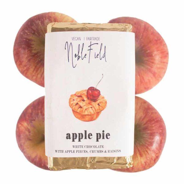 White Chocolate Apple Pie, Anadea