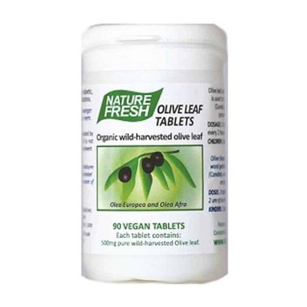 Olive Leaf Tablets, Anadea