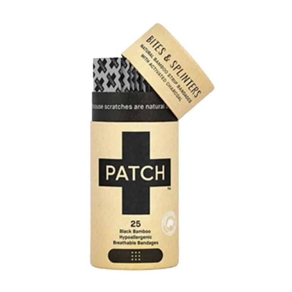 Activated Charcoal Plasters, Anadea