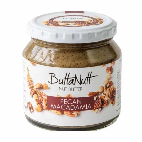ButtaNutt Pecan Macadamia, Anadea