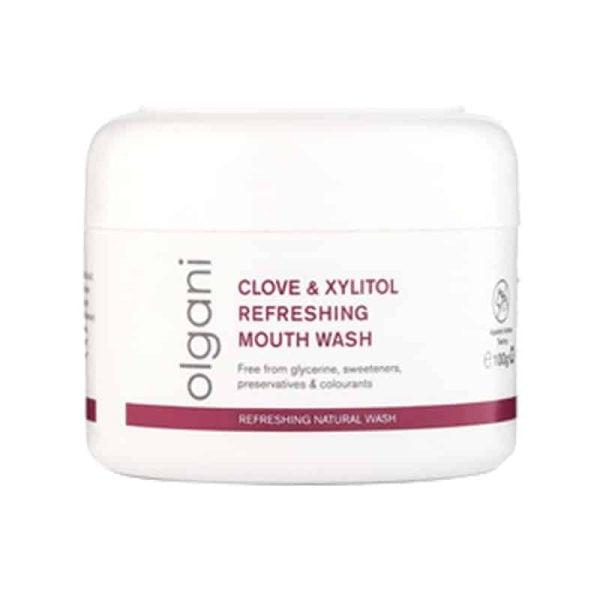 Clove & Xylitol Mouthwash, Anadea