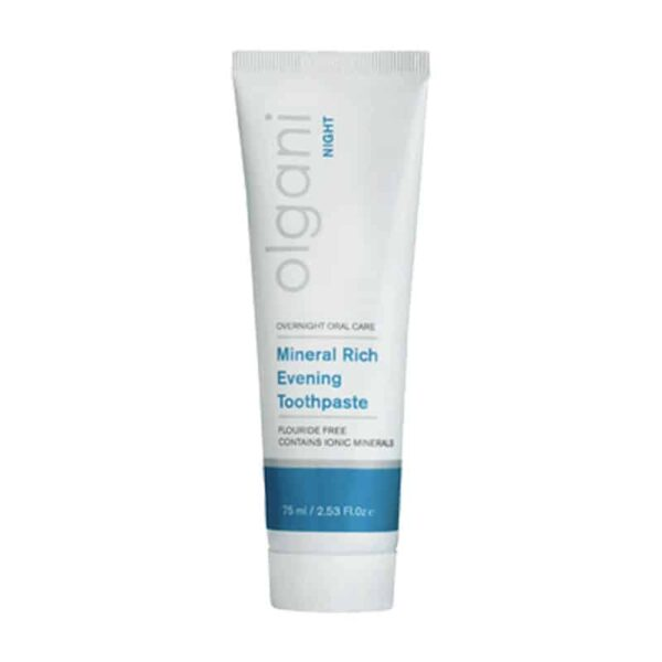 Mineral Rich Toothpaste, Anadea