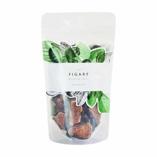 Dried Fig Slices Sulphur Free, Anadea