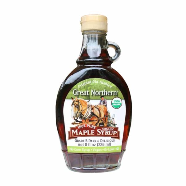 Great Northern Maple Syrup, Anadea