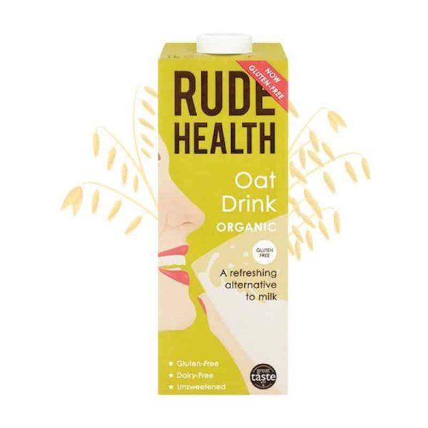 Oat Drink Organic Gluten Free, Anadea