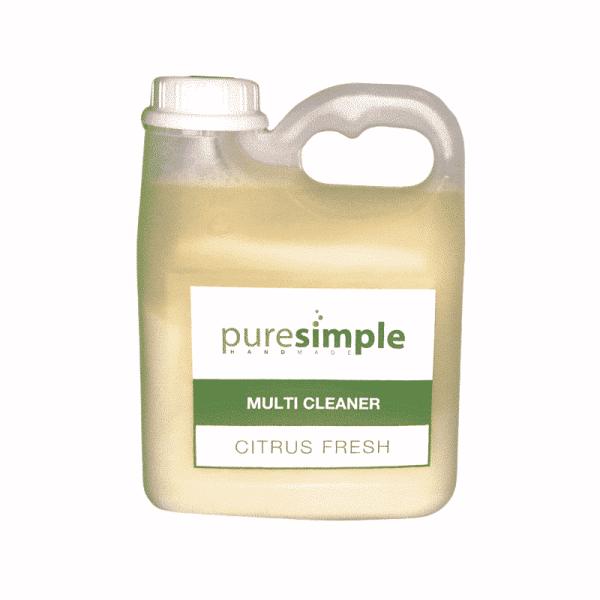 Multi Cleaner Liquid Concentrate Citrus Fresh, Anadea