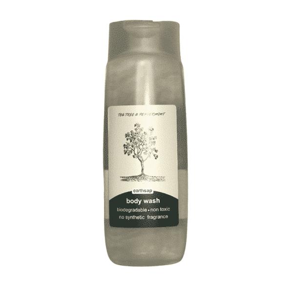 Body Wash – Tea Tree & Mint, Anadea