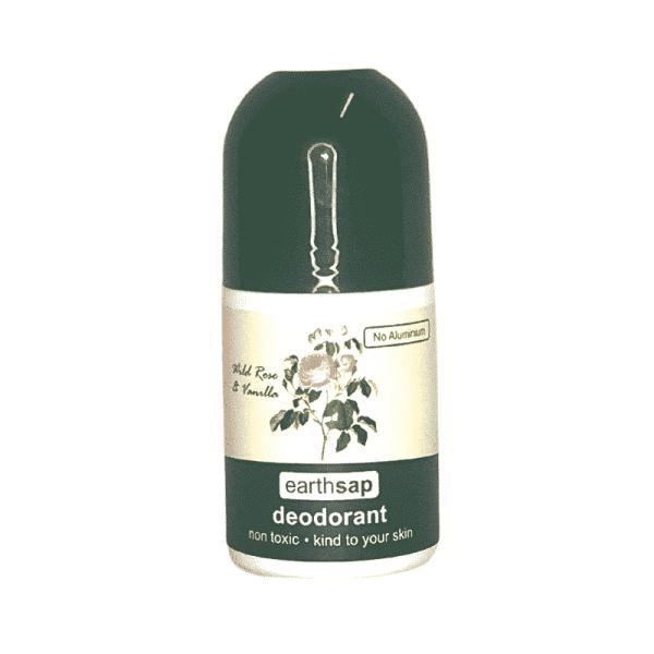 Deodorant Wild Rose, Anadea