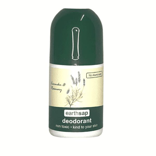 Deodorant – Lavender & Rosemary, Anadea