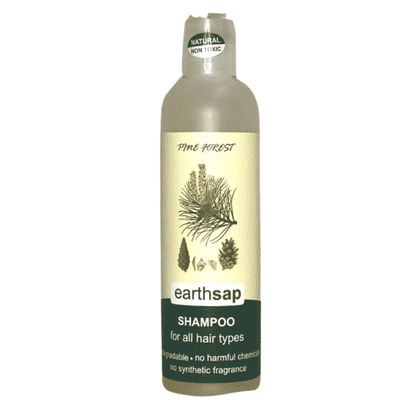 Shampoo Pine Forest, Anadea