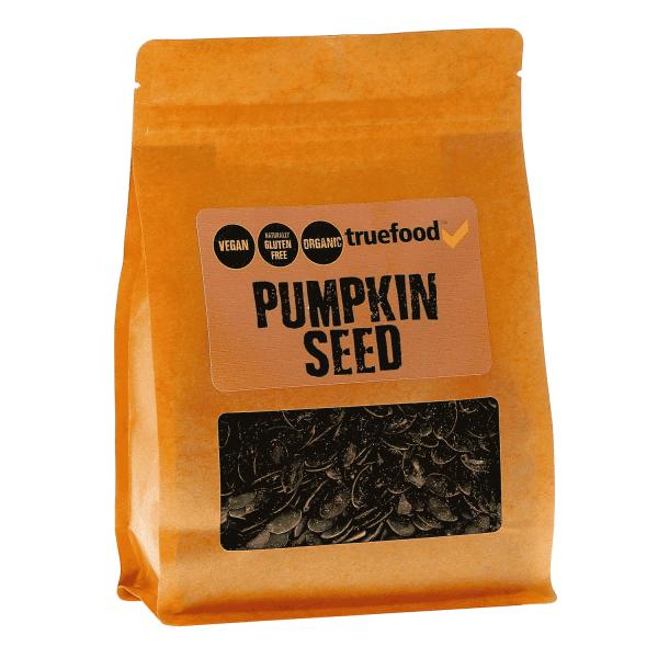 Organic Pumpkin Seeds, Anadea