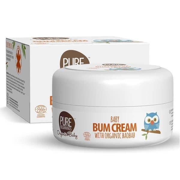 Baby Bum Cream, Anadea