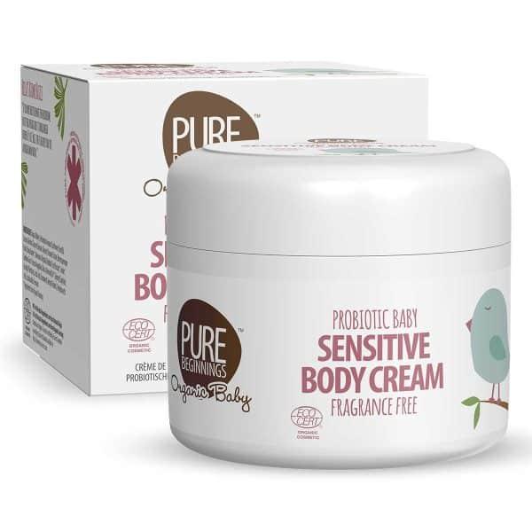 Probiotic Baby Sensitive Body Cream, Anadea