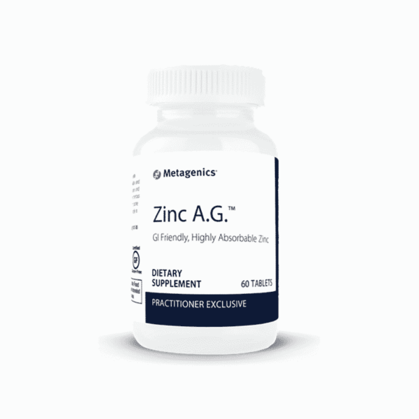 Zinc AG Tablets, Anadea