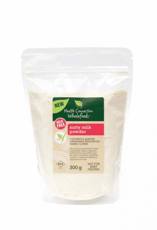 Nutty milk powder, Anadea