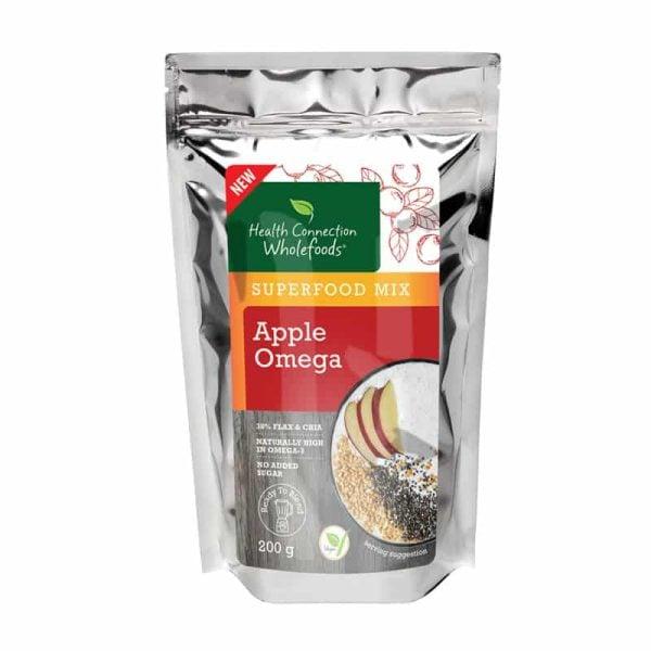 Apple Omega, Anadea