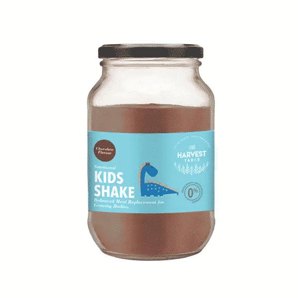 Kids Shake Chocolate Blue, Anadea