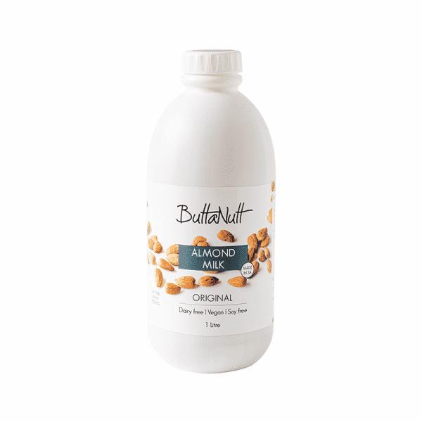 ButtaNutt Almond Milk, Anadea