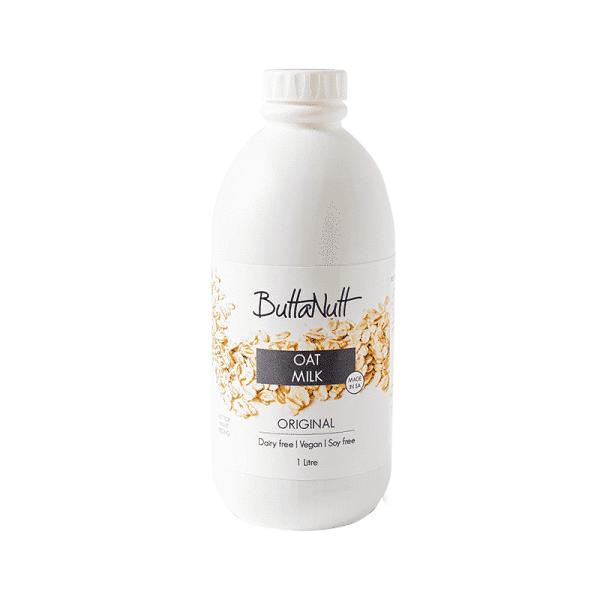 ButtaNutt Oat Milk, Anadea