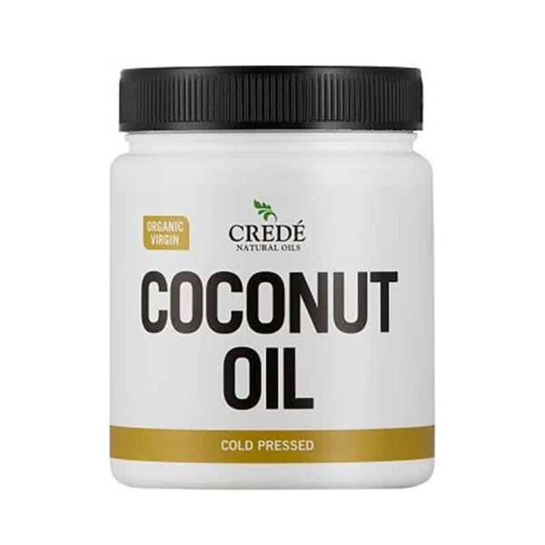 Organic Virgin Coconut Oil, Anadea